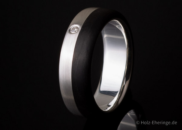 10th Edition Carbon Ring