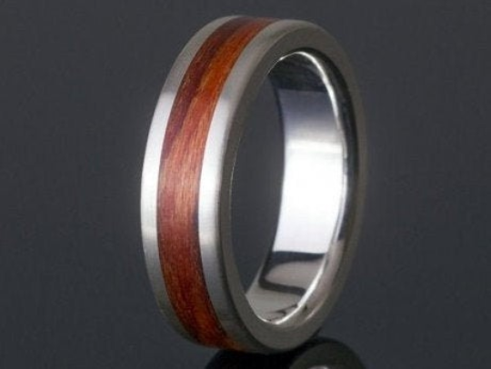 3rd Edition Cocobolo Bentwood